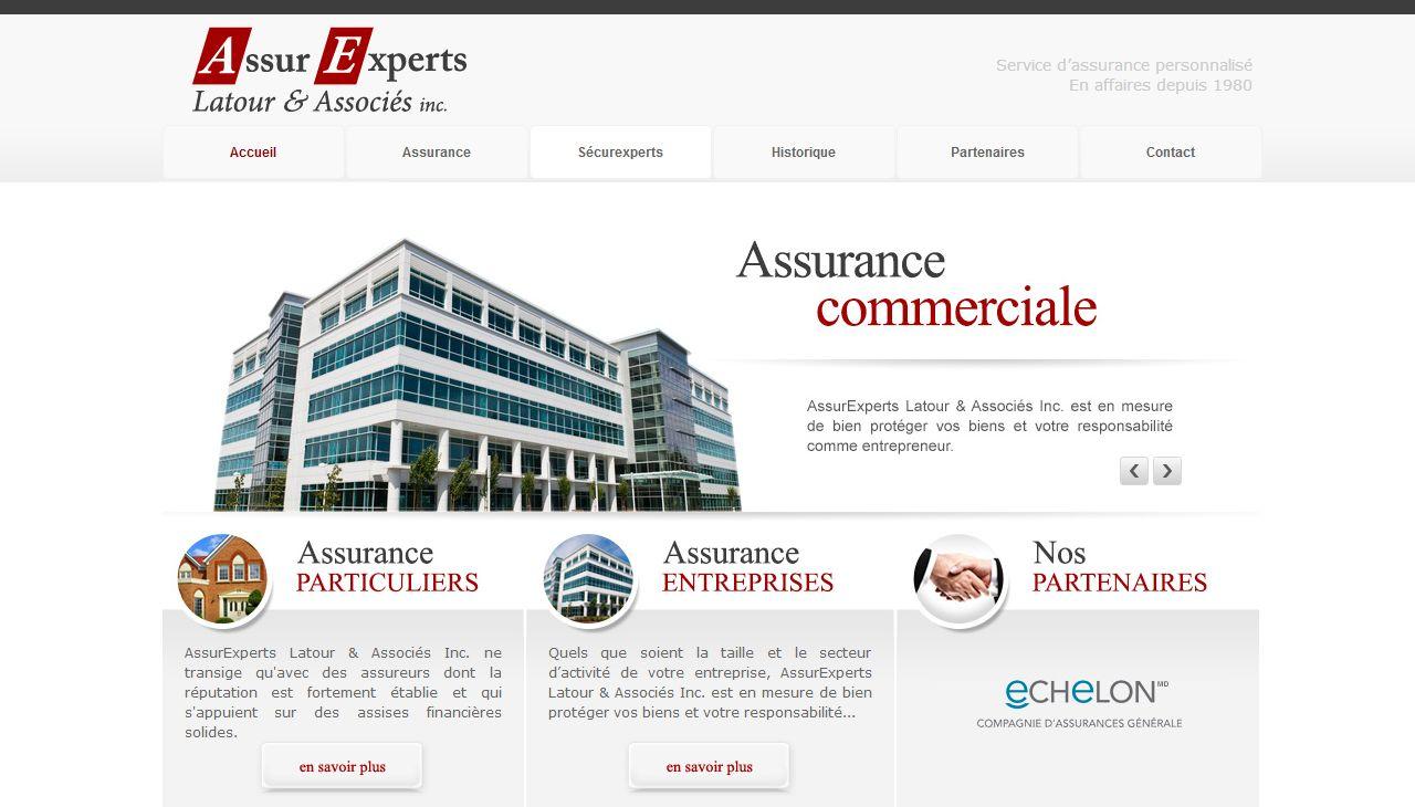Assurexperts Latour & Associés Inc